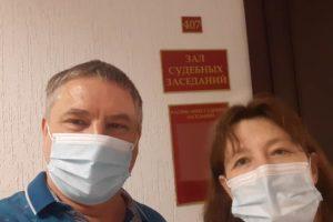 Уральские правозащитники добиваются освобождения тяжелобольной заключенной