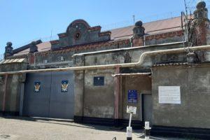 Правозащитник встретился с заключенной Краснодарского СИЗО и рассказал об условиях содержания там