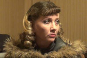 Пережившая пытки в полиции Марина Рузаева из-за угроз сменила место жительства.