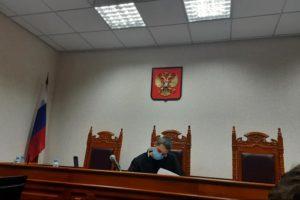 Свердловский областной суд оставил без изменения Постановления судьи Ленинского районного суда г. Екатеринбурга по сфабрикованным делам в отношении граждан, обвиненных в совершении административного правонарушения