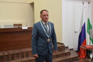 В Шадринске предложили усилить полномочия главы города