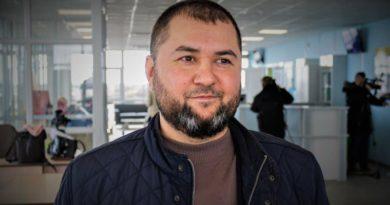 Сотрудниками ЦПЭ задержан адвокат Эдем Семедляев